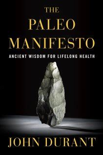 manifesto for a cancer patient books the paleo manifesto gatherer gatherer
