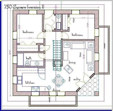 Straw Bail House Plans Straw Bale House Plan Straw Bale Houses