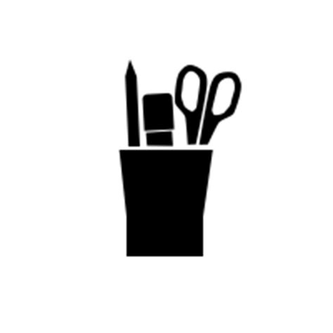 Office Supplies Icon Office Supplies Icons Noun Project