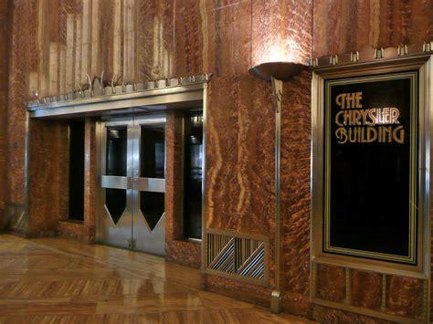 Chrysler Building Interior by File Chrysler Building Interior 1 Jpg