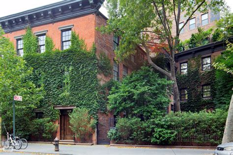 west village townhouse for sale