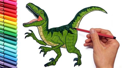 what color are dinosaurs drawing and coloring dinosaurs color pages for childrens