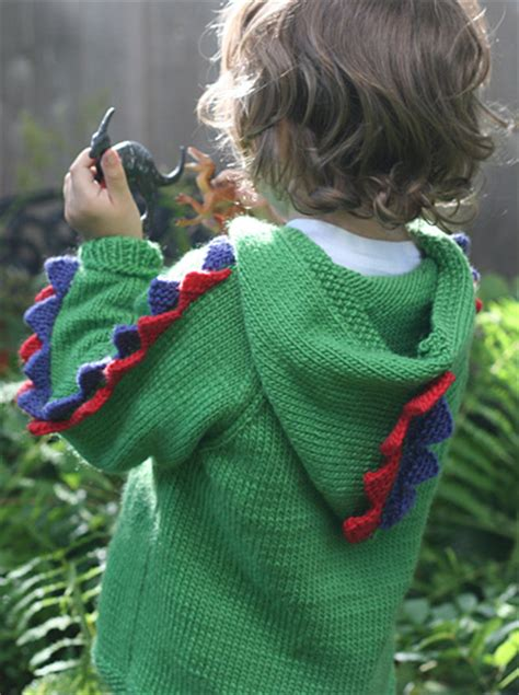 free knit pattern dinosaur sweater dinosaur knitting patterns in the loop knitting