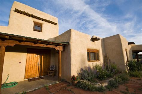 pueblo style house plans house styles the look of the american home