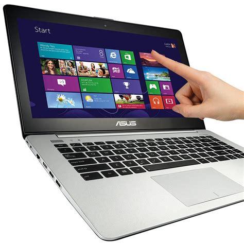 Asus Vivobook V451la Ds51t Touchscreen Laptop ca laptops asus vivobook v451la ds51t 14 inch touchscreen laptop silver aluminum