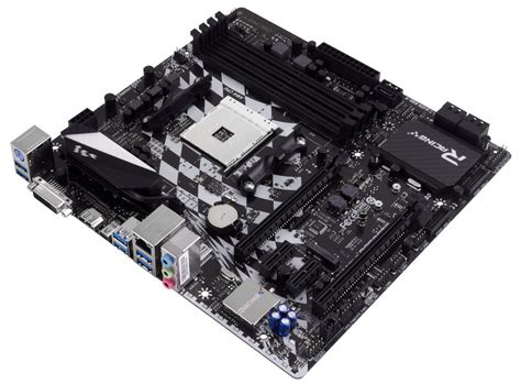 Biostar Racing X370 Gt5 Am4 biostar launches x370 b350 amd ryzen motherboard lineup custom pc review