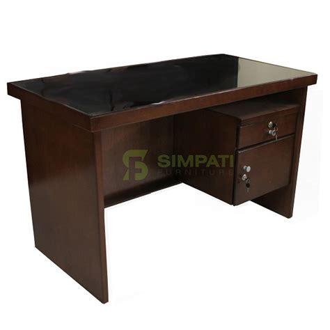 Meja Tulis meja tulis meja kerja kantor murah sale promo toko