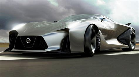 nissan gran turismo price 2014 nissan gt1 concept details revealed nc2020 vision