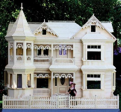 pattern for barbie doll house victorian barbie doll house woodworking plans pattern