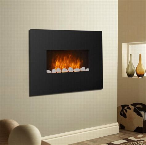 Best Wall Mount Electric Fireplace by Wall Mounted Led Electric Fireplace With Heat Blowing From