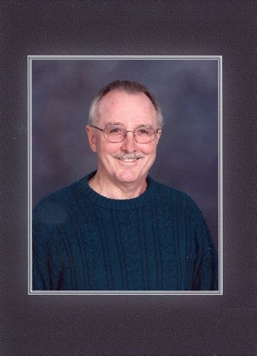 obituary for tom rowe misiuk funeral home