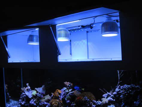 Reef Aquarium Lighting by Another Happy Orphek Atlantik Owner Orphek