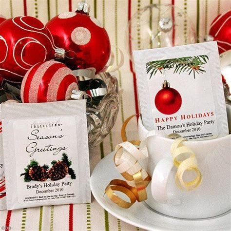 guest gifts christmas dinner party ideas pinterest favors for guests at a holiday party office party