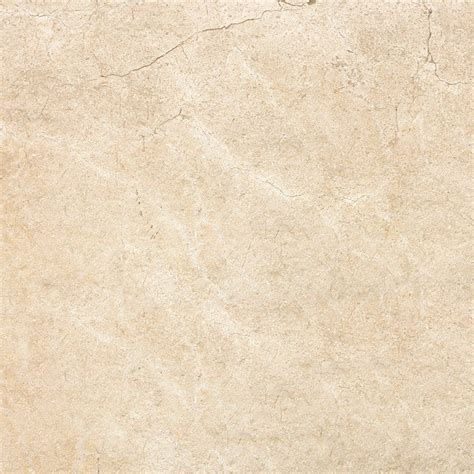 lowes porcelain tile stonepeak ceramics inc 18 in x 18 in marmol brushed glazed porcelain floor tile lowe s canada