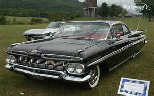 1959 chevrolet impala picture 82620 car review top speed