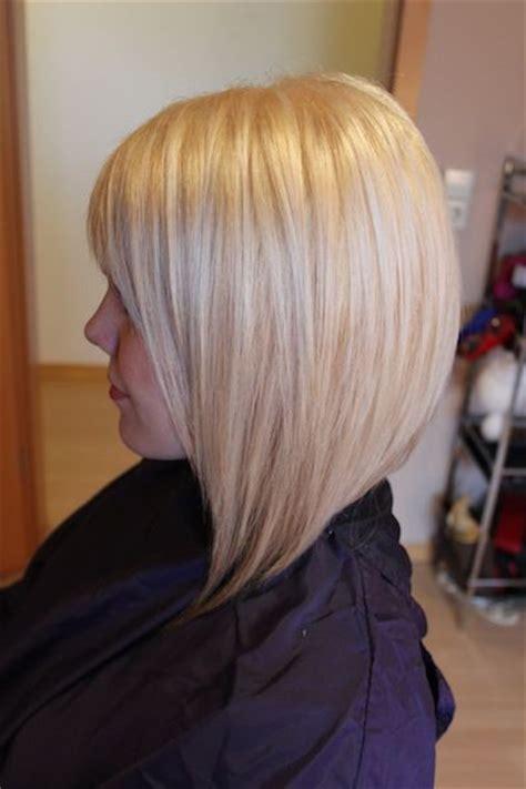 Blonde Bob Line | blonde on a line bob hair pinterest bobs longer bob