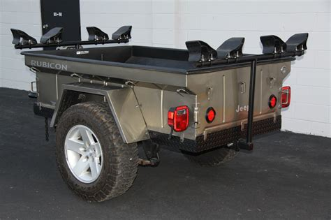 jeep trailer build m416 trailer jeep inspired build expedition portal