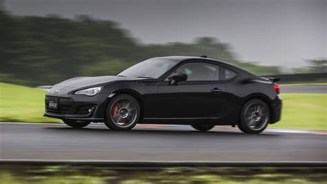 black subaru brz 2017 subaru brz uk pricing announced autoevolution