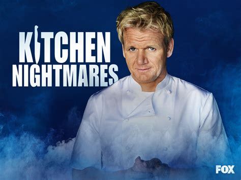 kitchen nightmares gordon ramsay kitchen nightmares is coming to an end