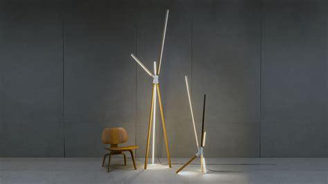 designapplause stickbulb lamp rux design