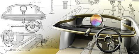 Interiro Design 2016 mini vision next 100 concepts