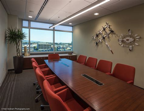 fireweed business center coordinators interior design