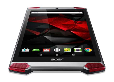 Hp Android Acer Predator acer announces predator gaming smartphone and tablet