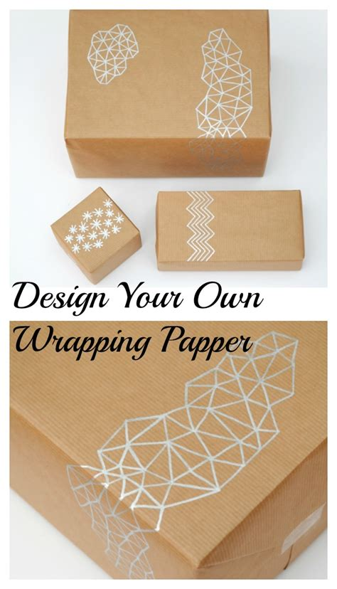 gift wrapping ideas diy gift wrap something more than