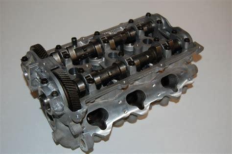 Mercury Cougar 2 5 Liter V 6 Rebuilt Cylinder Head