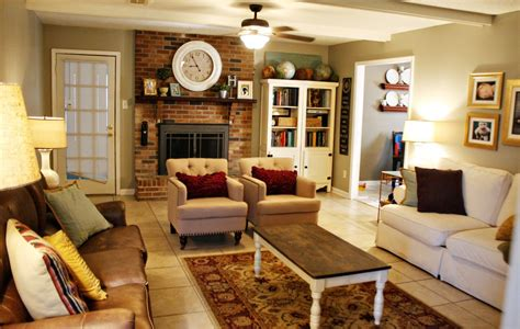 Furniture In The Living Room How To Arrange Living Room Furniture With Tv And Fireplace Living Room Mommyessence