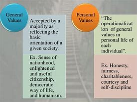 Image result for importance of moral values in students life essay