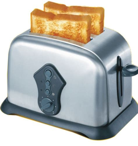 Best Basic Toaster Do Not Try This At Home Scientists Alter Appliance To