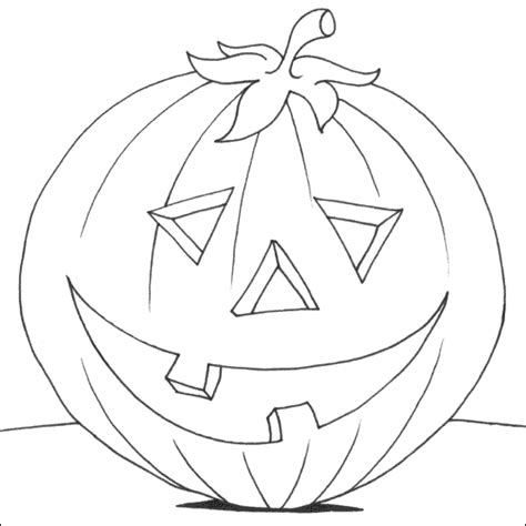 cartoon pumpkin coloring pages halloween pumpkin cartoon kids coloring pages