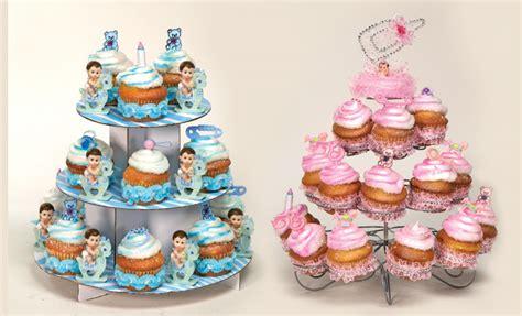 3 Tiers Cake Stand Intl cupcake stands portofino international
