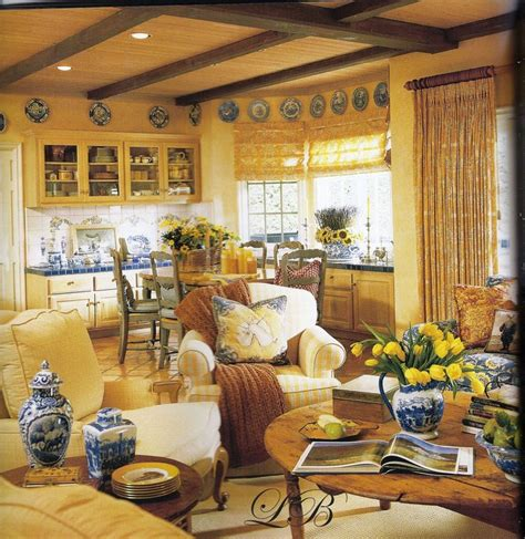 blue and yellow kitchen decor lovely yellow and blue decor kitchen