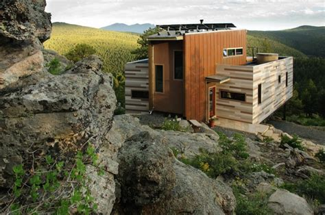 shipping container house solar shipping container house in colorado