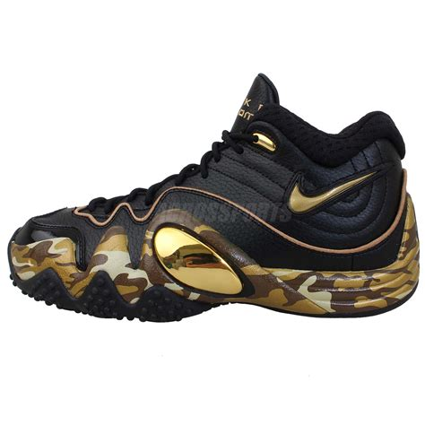 camouflage basketball shoes nike zoom uptempo v premium camo 2013 retro mens