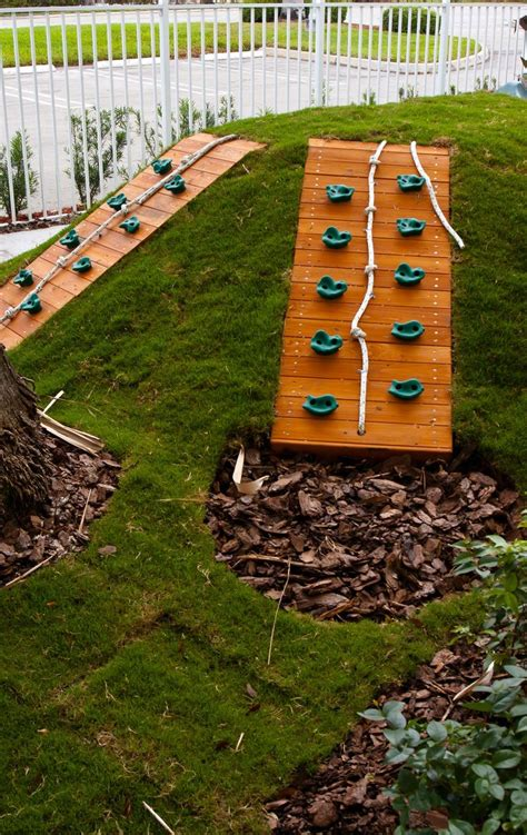 natural playground ideas backyard best 25 natural playgrounds ideas on pinterest natural