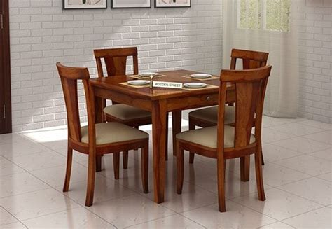 table for four 4 seater dining table set dining table four