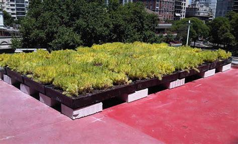 imagenes terrazas verdes fotos verdesaires sistema modular de techos y terrazas