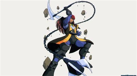 Kaos Samurai X 47 anubis shuten ronin warriors samurai troopers