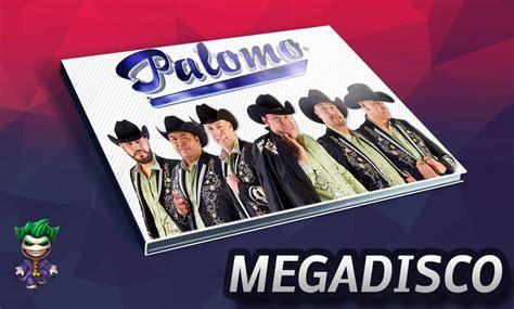 descargar grupo palomo discografia  link mega completa albums