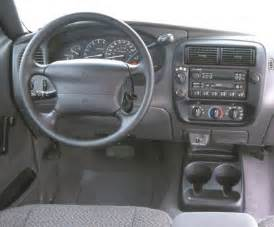 picture of 2000 ford ranger extended cab