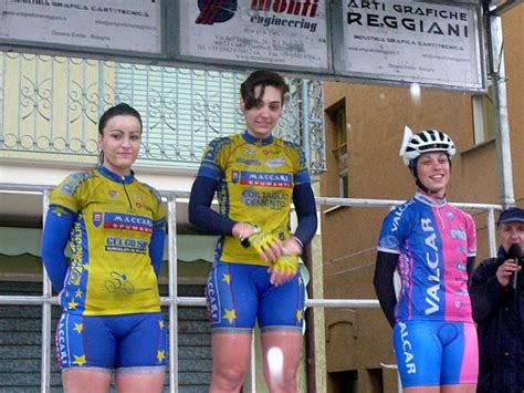 Banca Pop Bz by Ciclismo Femminile Team Valcar Debutto Nella Junior