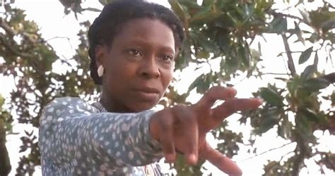 color purple quotes ms celie hollye everything you done to me