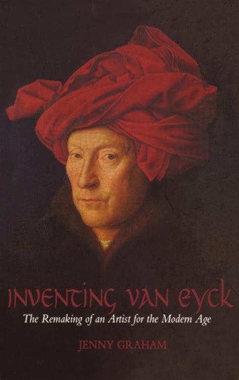 Bol Com Inventing Van Eyck 9781845207762 Jenny