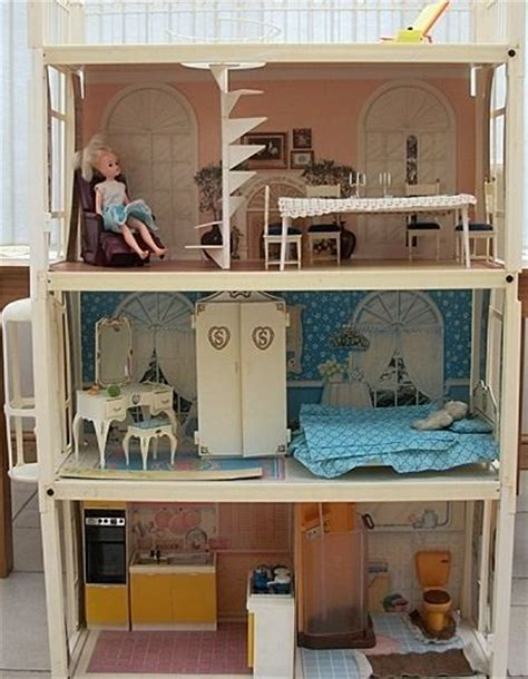 sindy doll house furniture spotlight on sindy with love nostalgia memories pinterest