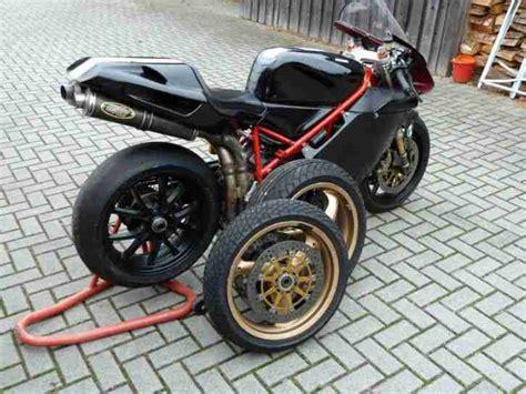 Ducati Rennmotorrad by Ducati 998 S Rennmotorrad 748 996 998 916 Bestes Angebot