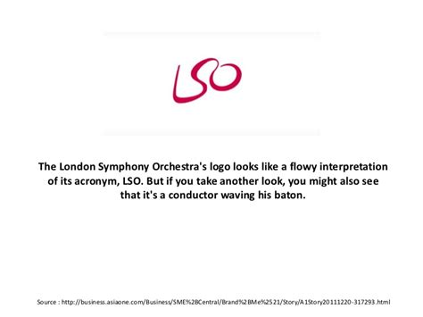 flowy meaning the symphony orchestras logo
