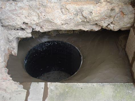 Drainage Project Sump Pit Installation Evesham Pit Installation